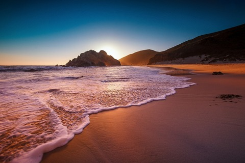 Sea_USA_Coast_Big_Sur_454364