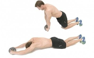 ab-roller-kneeling