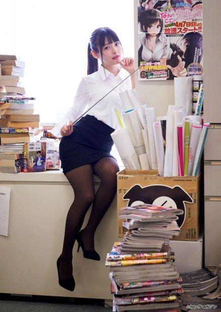 【聲優】上坂すみれさん「なんでここに先生が!?」とコラボし女 ...