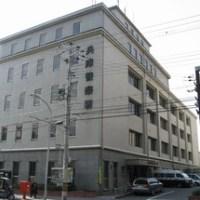 更衣室で性行為をしていた男女警察官を処分 兵庫県警