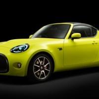 トヨタ、若者向けの安価なスポーツカー「平成のヨタハチ」S-FRを発表!