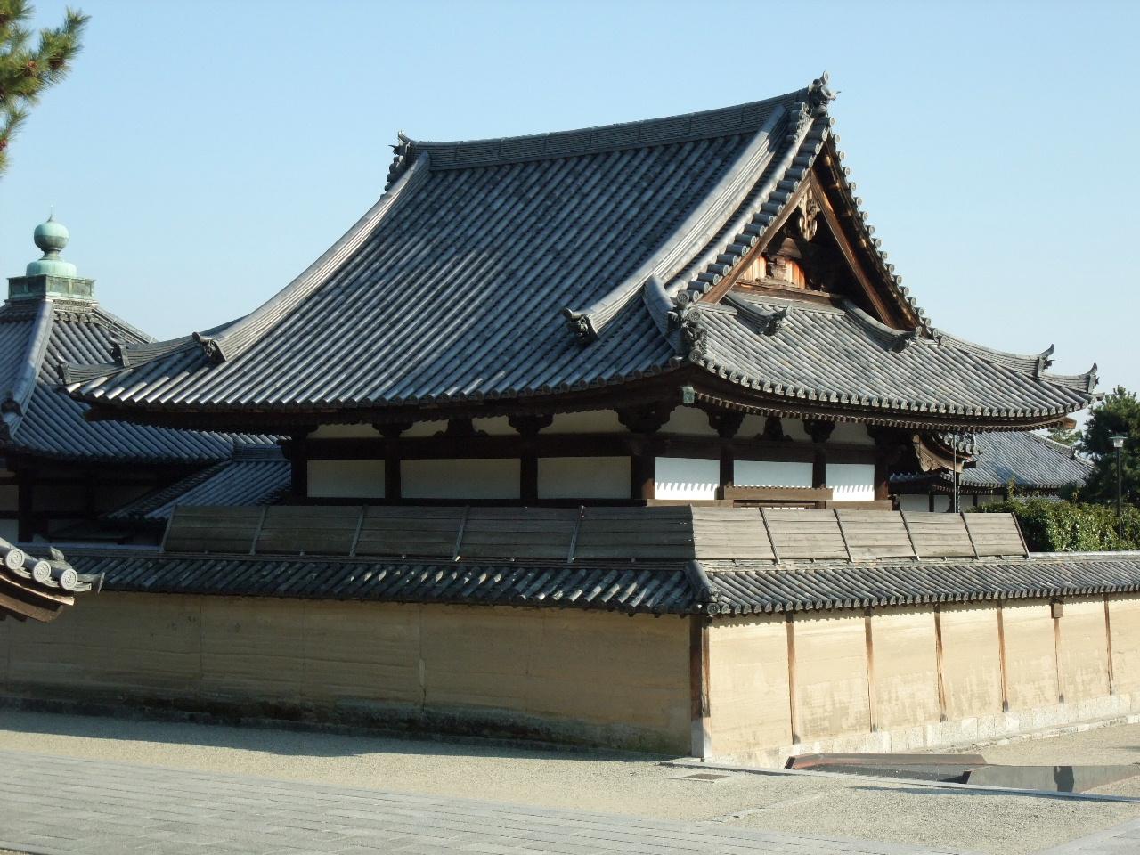 和 の 建 築 美 - いにしえ探訪 - [ 本 館 ] : 2010年02月