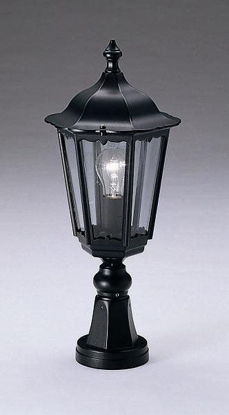 エストアガーデン日記 : 外燈【L-5134B】門燈・門柱燈 のご紹介!