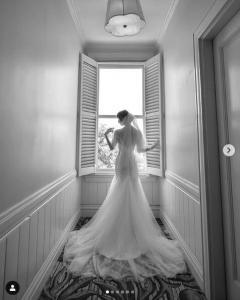 篠田麻里子、「素晴らしい式になりました」ハワイでのリゾート婚に祝福の声