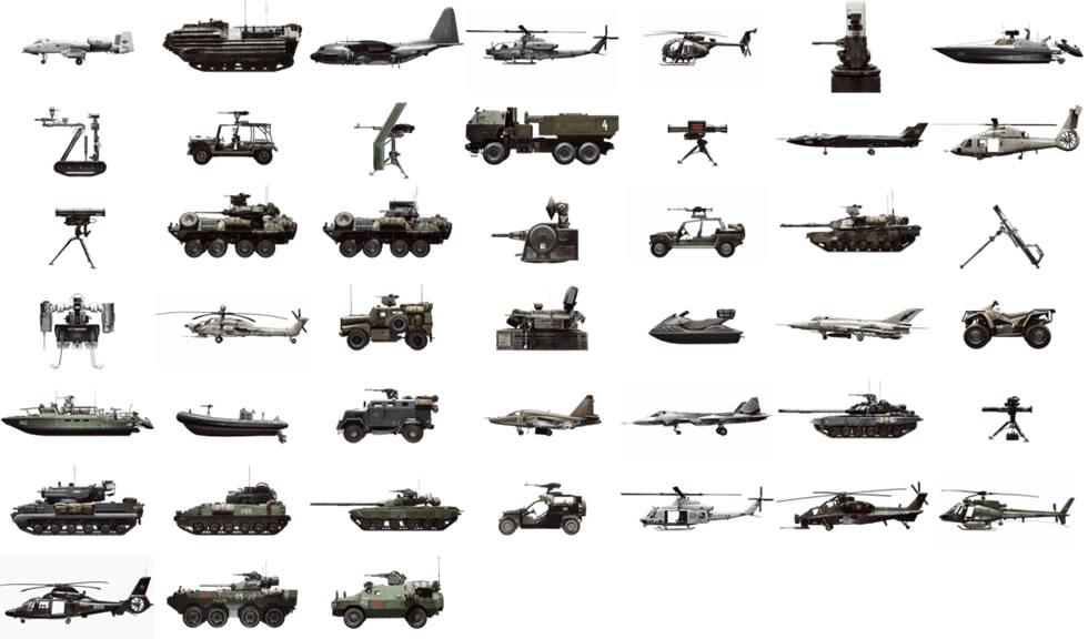 Battlefield4 : FPS速報