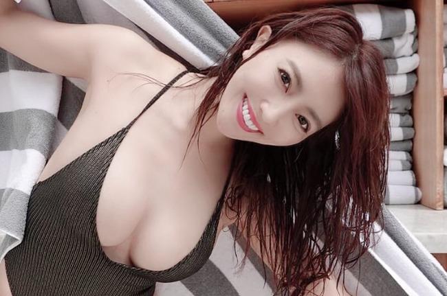 森咲智美 グラビア (8)