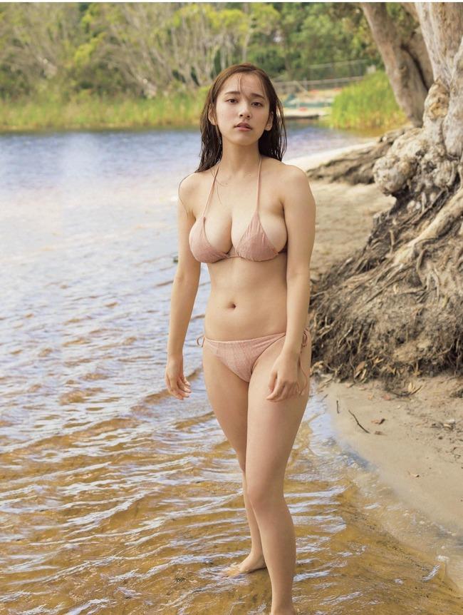 都丸紗也華 グラビア (15)