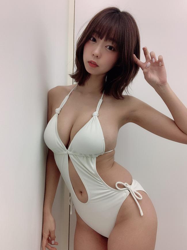 青山ひかる グラビア (24)