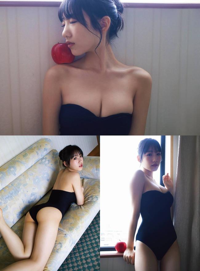 横野すみれ グラビア (34)