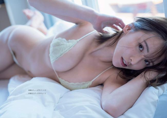 グラビア 奈月セナ (35)