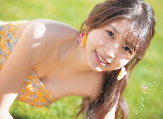 牧野真莉愛 グラビア (28)