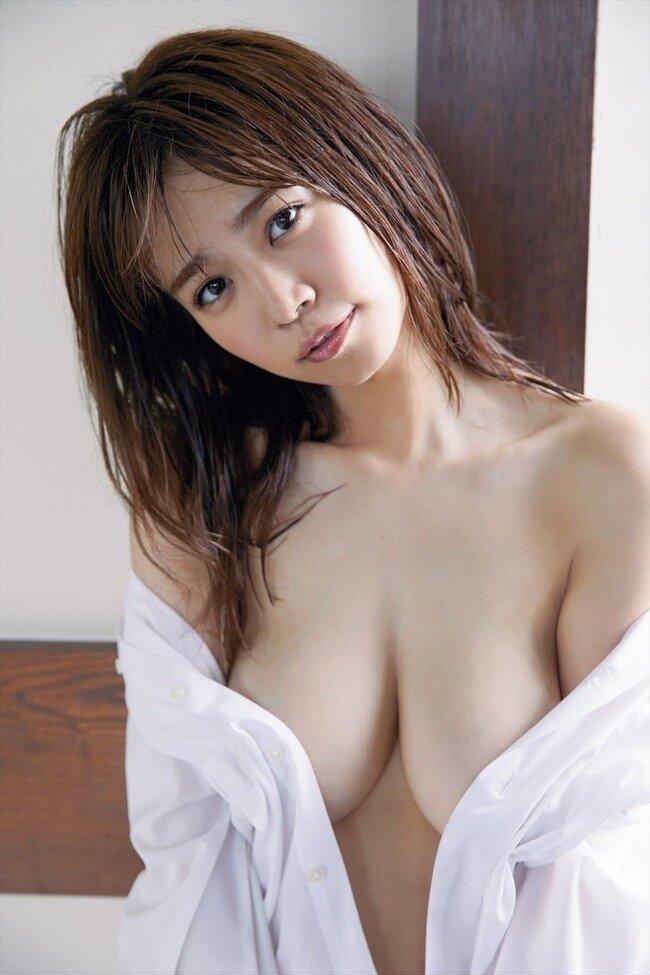 菜乃花 グラビア (29)