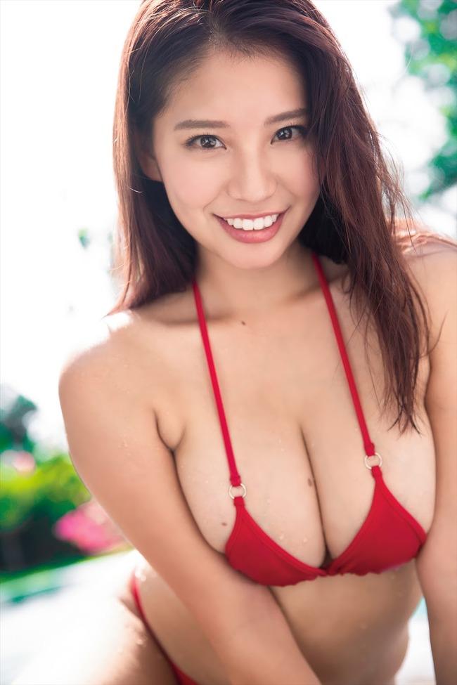 久松かおり グラビア (23)