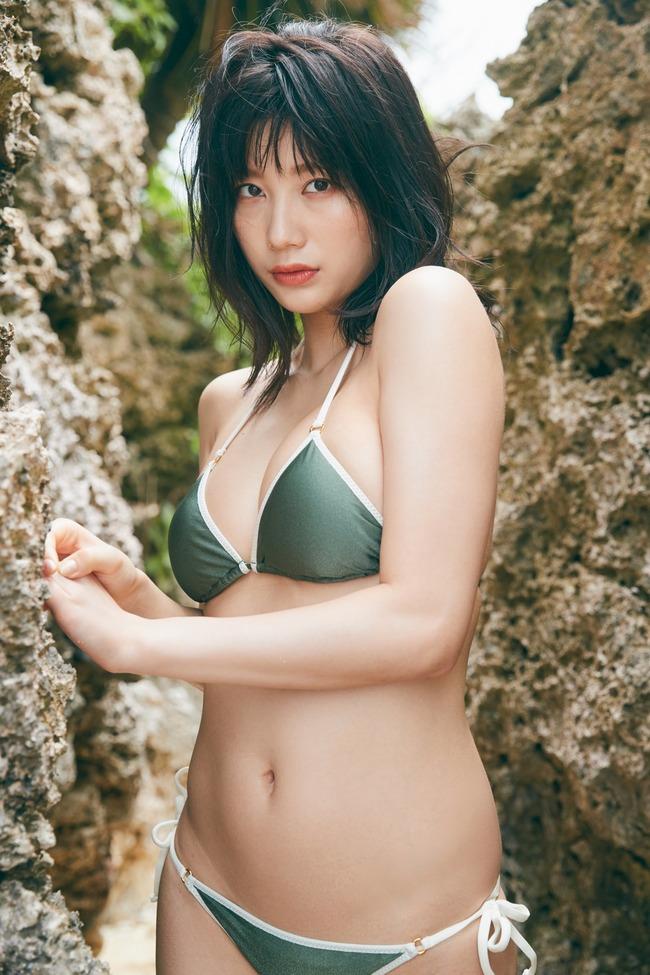 小倉優香 グラビア (33)
