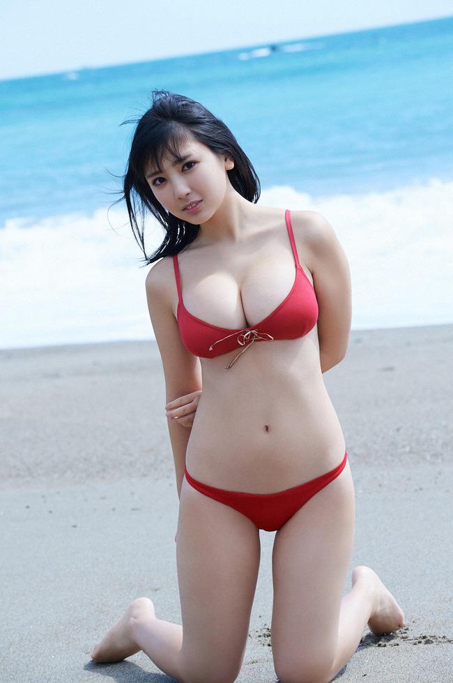 沢口愛華 グラビア (18)