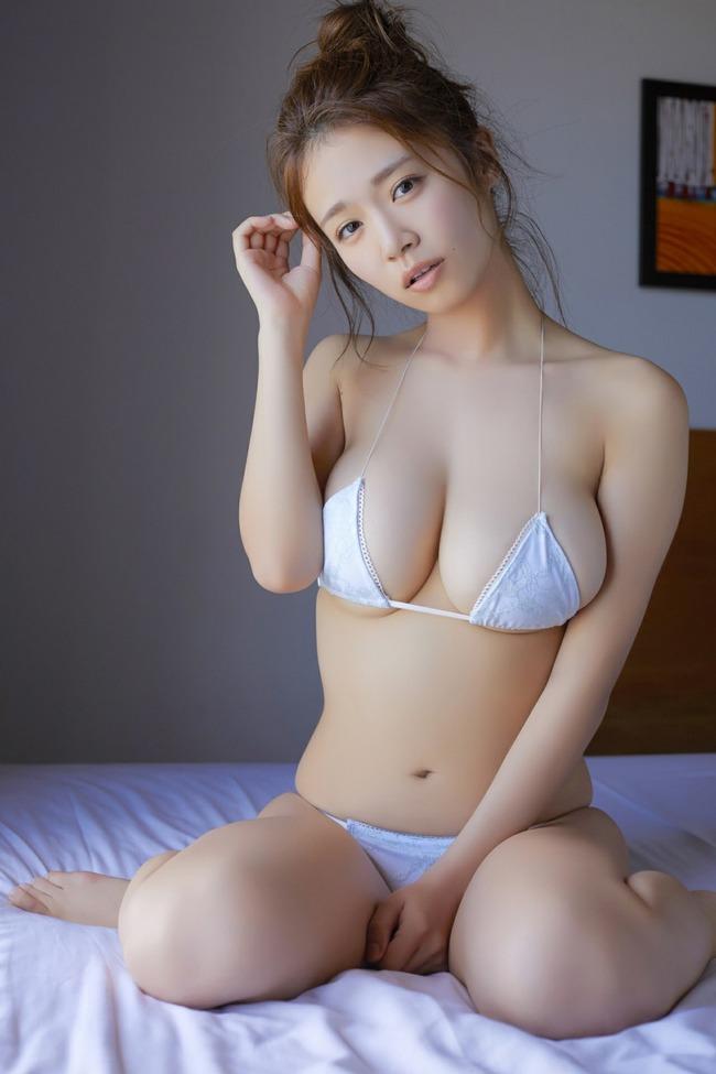 菜乃花 グラビア (15)