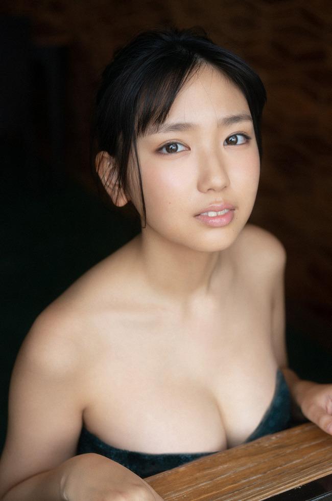 沢口愛華 グラビア (10)