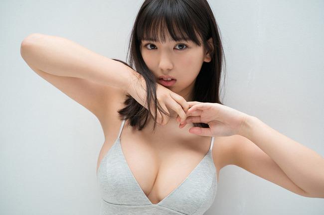 沢口愛華 グラビア (17)