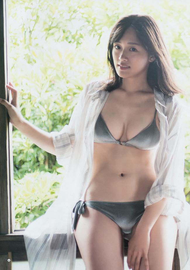清水綾乃 グラビア (9)