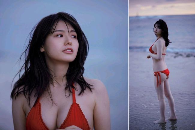 井口綾子 グラビア (20)