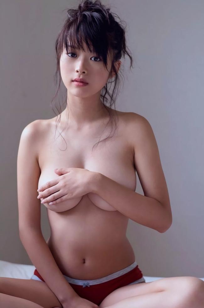 馬場ふみか グラビア (10)