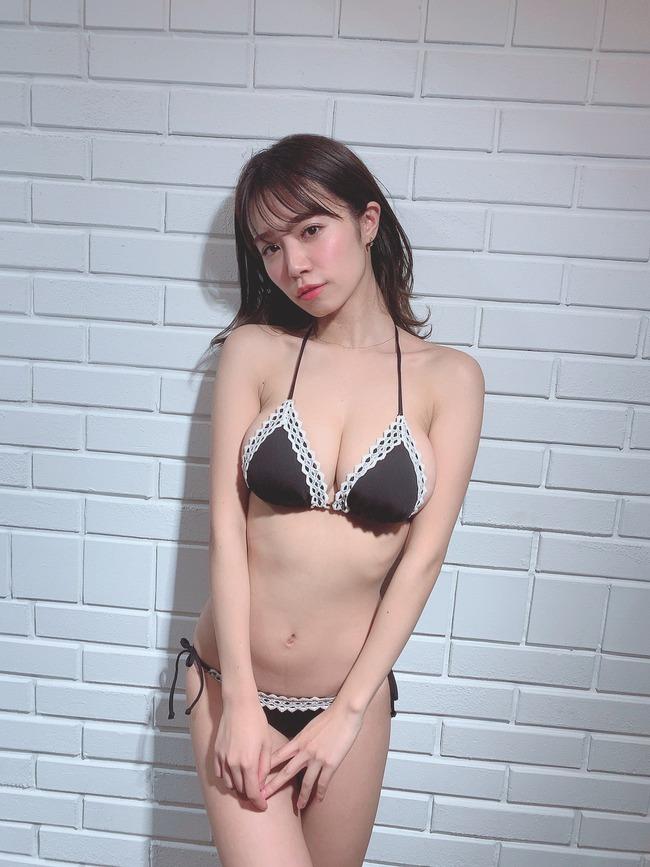 菜乃花 グラビア (7)