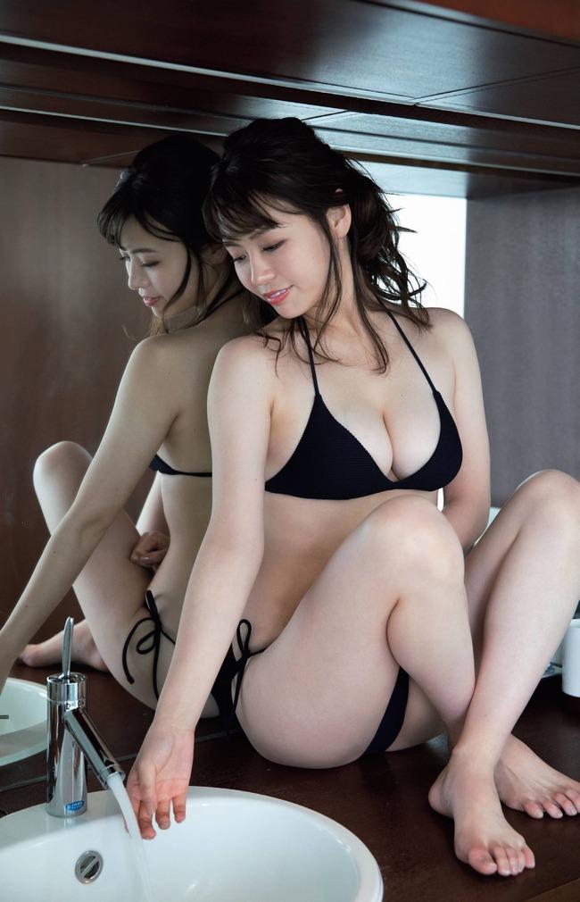 井口綾子 グラビア (33)
