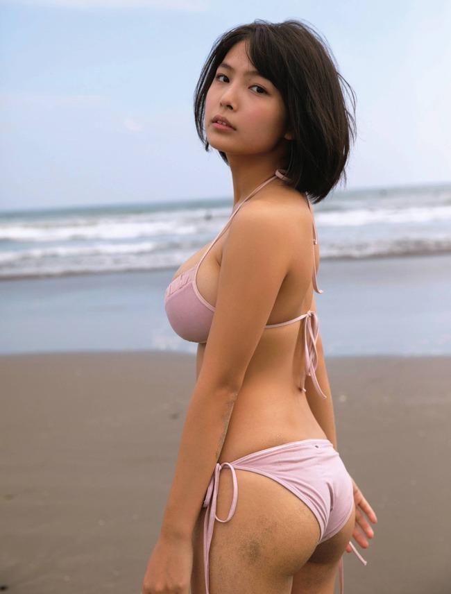 寺本莉緒 グラビア画像 (18)