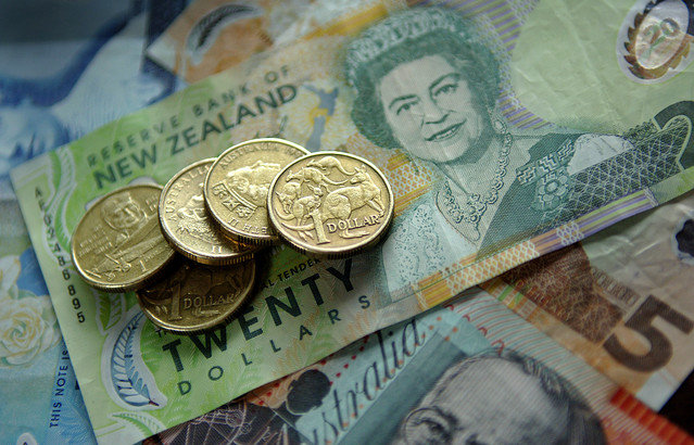 オーストラリアドル