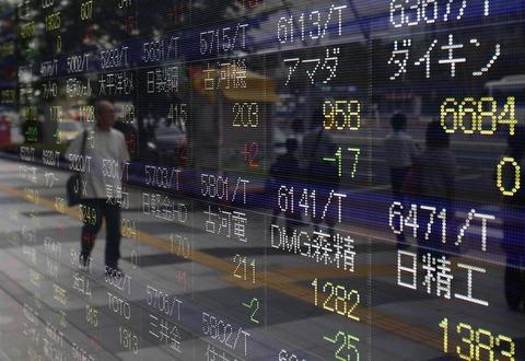 海外の投資家とアベノミクス