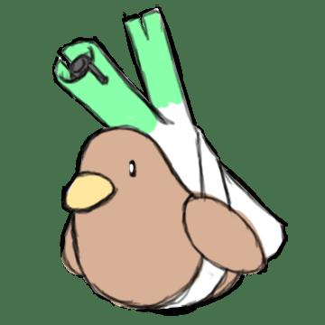 カモネ~1