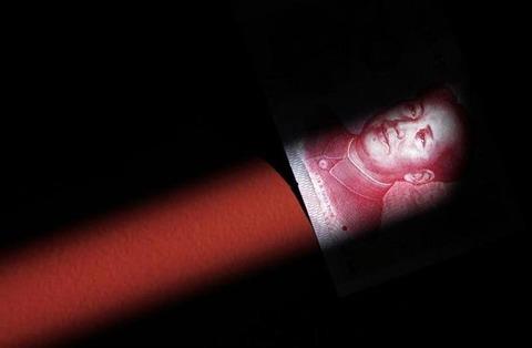 シャドーバンキングデフォルト危機が続く中国
