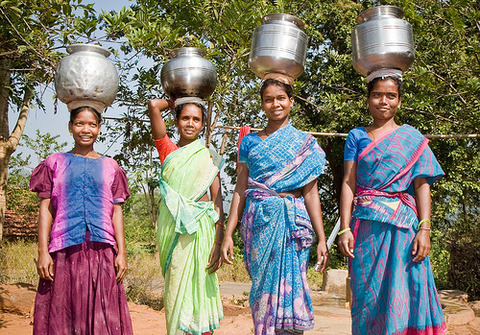 indianwomen_flickr_livingwaterinternational