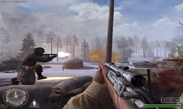 Call_of_Duty_Finest_Hour_Sniper-Weapon