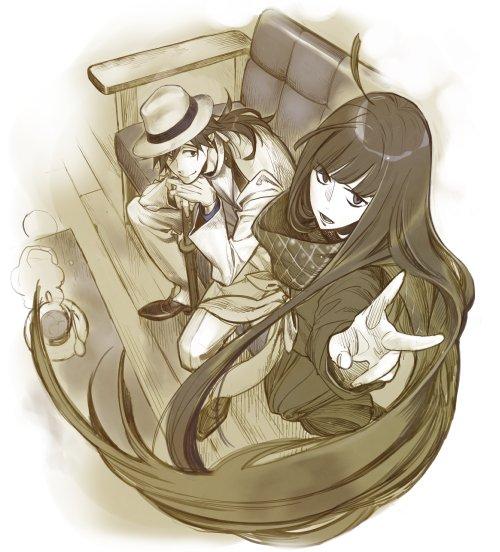 FGO絵師達の坂本龍馬&お竜さんイラスト : Fate/Grand Order Blog