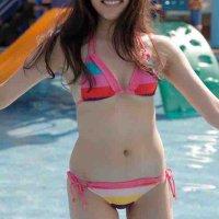 入山杏奈(21)美人すぎるAKBが6kg増量してムッチリボディに!?ww【エロ画像】
