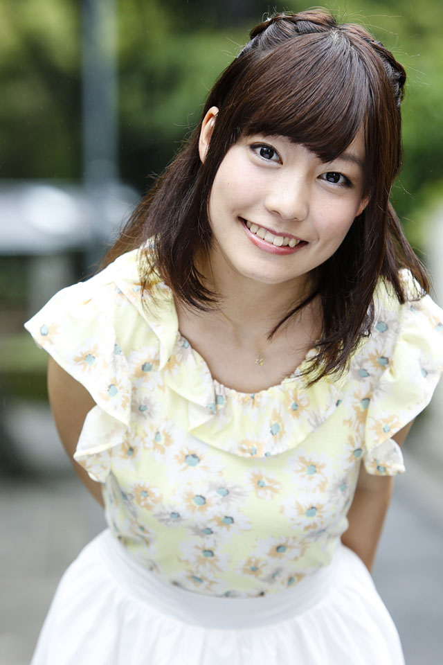 新人聲優の本渡楓ちゃん20歳が超絶可愛い | おもしろ CH