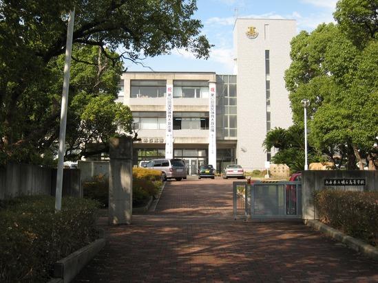 Akashi_High_School