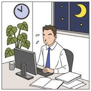 会社説明会弊社「残業は月平均40時間です」就活時ワイ「ギリギリええやん!」 →