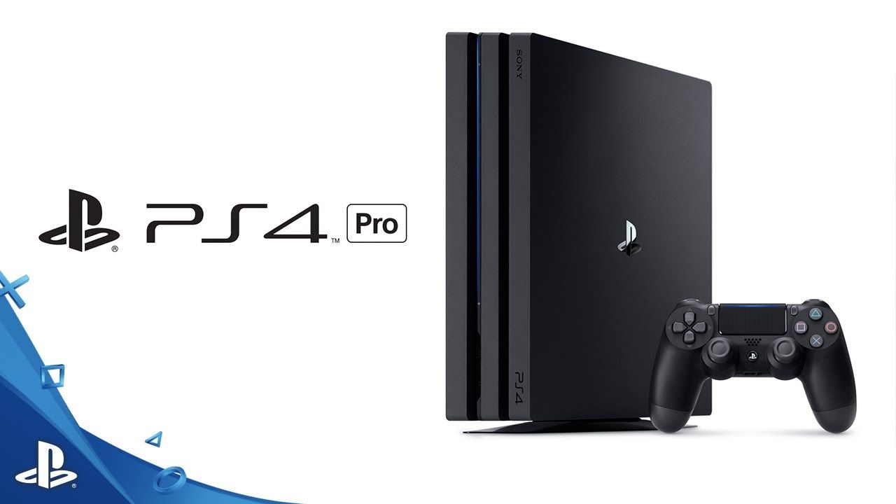 【PS4プロ】新型本體「PlayStation4 Pro」性能&価格&発売日が発表! : グランド・セフト・オート5寫真大好き ...