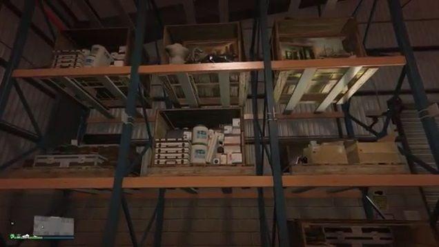 【GTA5】総額222萬ドル!これが満杯の「大型倉庫」だ【動畫あり】 : グランド・セフト・オート5寫真大好き ...