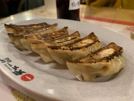 殿のBlog : 天下一品三國店@大阪 三國 ラーメン