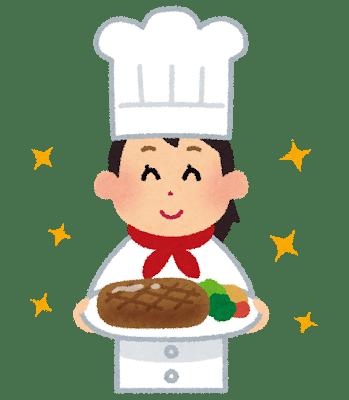 job_chef_woman