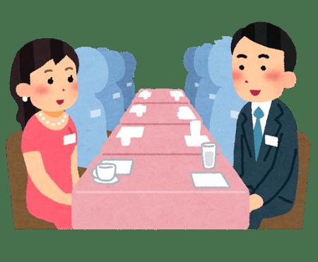 「婚活」の画像検索結果