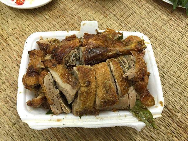 「あひる 肉 ベトナム」の画像検索結果