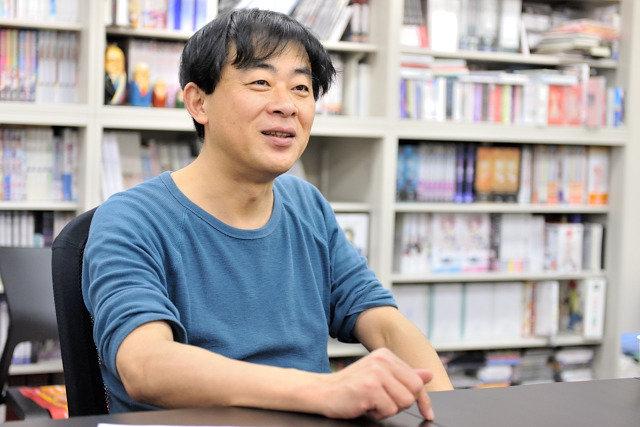 『コードギアス』谷口悟朗監督「アニメ業界は予想以上に幼稚 ...