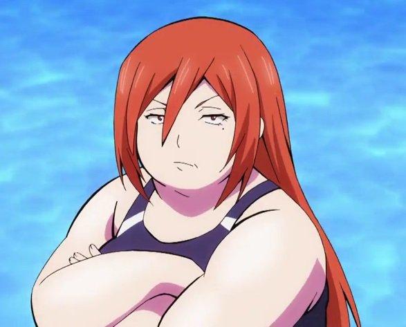 Ujibe_Nagisa_Anime