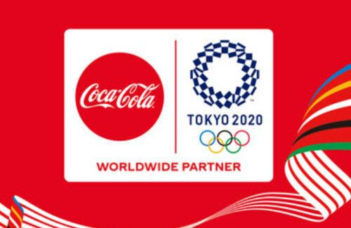 【悲報】東京五輪『コカ・コーラ問題』に組織委が見解。「コカ・コーラ以外の持ち込みには、ロゴが見えない状態の維持を」