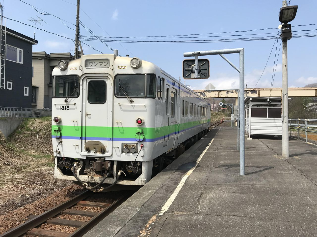 【鉄道】JR北海道,新千歳空港アクセス強化へ - 2両ワンマン電車新製も ...