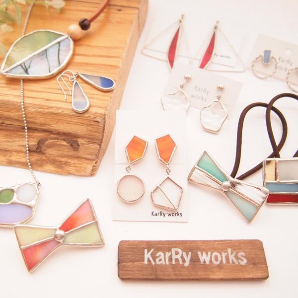 KarRy works-1